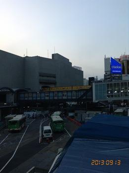 渋谷東口2